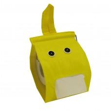 Mach-Mich Monster - Gelb